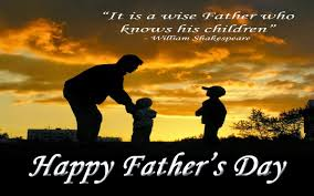 fathers day sms in