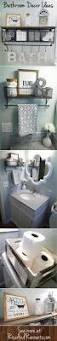 Diy Bathroom Decor by Best 25 Blue Bathroom Decor Ideas Only On Pinterest Toilet Room