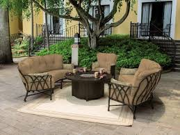 Courtyard Creations Patio Furniture Replacement Cushions by Tips For Outdoor Furniture Comfortable And Durable Virily