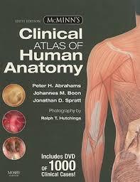 Human Anatomy Pdf Books Free Download Mcminn U0027s Clinical Atlas Of Human Anatomy By Peter H Abrahams