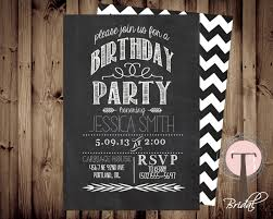 21 birthday invitations 21st birthday party invitations new