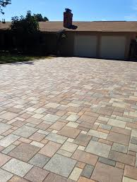 Tuscany Pavers San Diego by Pavers Driveway Orco Villa From Modernpaving Driveways