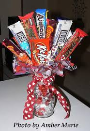 candy basket ideas candy bouquets for gifts