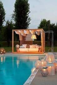 Vision Patios Romantic Backyard With Pool Outdoor Areas Ideen Rund Ums Haus