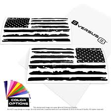 texas jeep stickers amazon com distressed flag decal sticker quantity 2 indoors