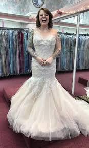 madeline gardner 1 250 size 10 new un altered wedding dresses