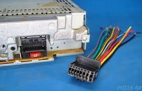 pioneer radio plug stereo harness deh p5700mp 26 p5900ib 16