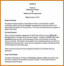 11 marketing scope of work template plantemplate info