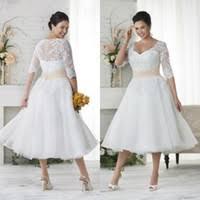 tea length wedding dresses directly buy tea length wedding