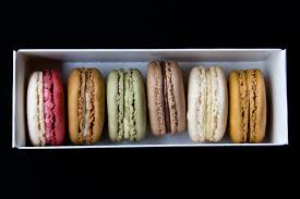 macarons bakery portland s best macarons the top five bakeries for the colorful