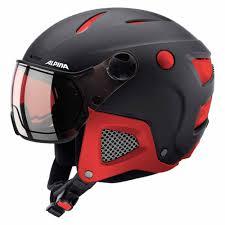 alpina jump jv exclusive ski helmet alpina carat visor helmets