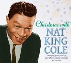 nat king cole christmas album nat king cole christmas with nat king cole 10 4 11
