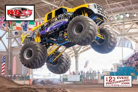 monster truck show 2016 monster trucks