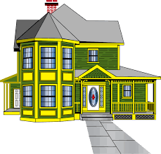simple house clipart building free simple house clipart building