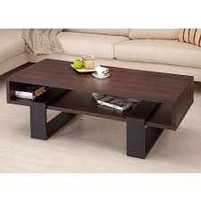 Round Dark Wood Coffee Table - living room top 20 ideas of square dark wood coffee table