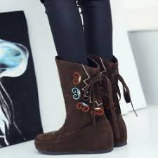 womens paw boots size 11 ross store womens boots fashion shop twinkledeals com
