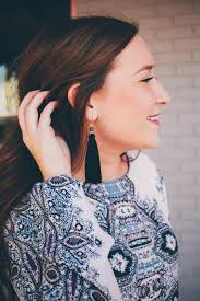 black girl earrings 35 ways to wear statement earrings for any occasion