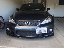 lexus isf near me front lip for isf page 11 clublexus lexus forum discussion