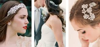 hair accessories for weddings 8 wedding accessories that give you major hair bling no tiara
