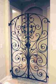 182 best wrought iron and swirly images on pinterest wrought