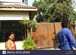 bollywood superstar amitabh bachchan u0027s bungalow jalsa situated in