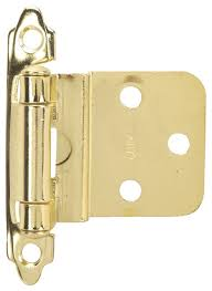 what is the inset of a cabinet hinge hardware house inset cabinet hinge polished brass
