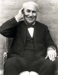 What Year Did Thomas Edison Invent The Light Bulb Frequently Asked Questions Thomas Edison National Historical