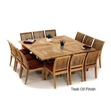 Dining Room Set For 12 101 Best Garden Furniture Images On Pinterest Home Landscaping