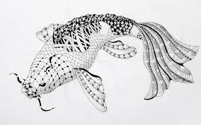 1 zentangle lessons tes teach