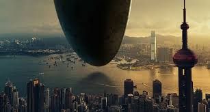 movie review arrival dateline movies