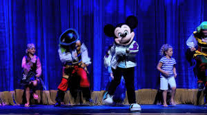 disney junior live on tour u0027 brings out the princess and pirate in