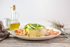 cuisine saumon carpaccio saumon courgette cuisine moi un mouton