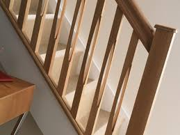 Stair Banisters Uk Id Modern Stairparts Staircase Parts