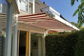 Cassette Awnings Semi Cassette Patio Awnings Explained From Samson Awnings