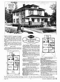 sears house plans sears house plans inspirational sears house the garfield model no