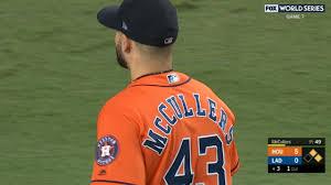 Seeking Renewed Lance Mccullers Jr Seeking Renewed Changeup Mlb