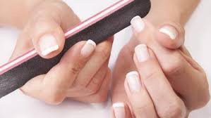 can biting my nails cause me to get sick often healthy nails