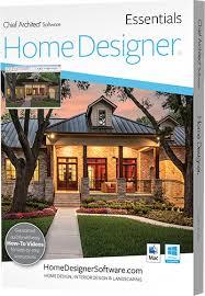Home Design Software Tools Home Designer Essentials
