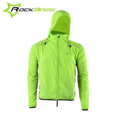 mens fluorescent cycling jacket popular cycling jacket reflective buy cheap cycling jacket