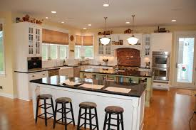 country kitchen designs with islands country islands kitchen insurserviceonline