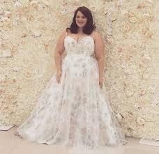 plus size wedding gowns callista bridal plus size wedding dress trunk show strut bridal