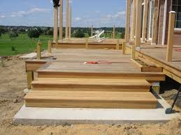 Corner Deck Stairs Design Dsc03176 Jpg 800 600 Deck Ideas Pinterest Decking Deck