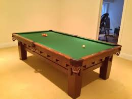 brunswick mission pool table brunswick mission old style b colorado pool table guys the pool