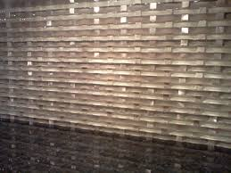 cost of kitchen backsplash tiles backsplash glass mosaic wall tiles glass cabinet doors for