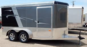 enclosed trailer interior light kit cargo trailer