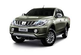 mitsubishi triton latest prices best deals specifications