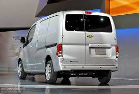 chevrolet express 2018 chevy express cargo van pictures from side angle autosduty
