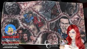 carolyn cadaver mcknight head tattoo artrist portfolio