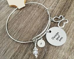 design your own custom gift create your own t shirt zazzle custom bangle charm etsy
