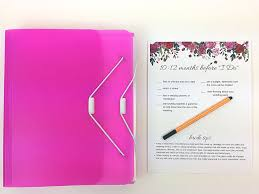 wedding organizer book how to create a wedding organizer free printables samsill